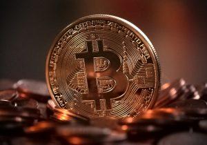 Durch Bitcoin Evolution vermehren sich automaten